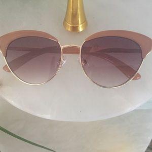 Anthropologie sunglasses